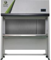 laminar flow hood cleaning