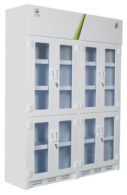 polypropylene cabinets