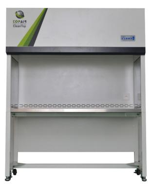 Laminar Horizontal Clean Bench