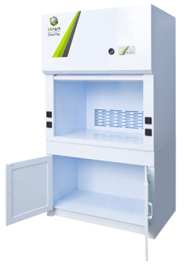 ductless wtih base