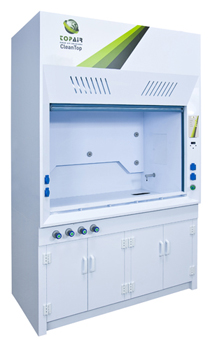 Polypropylene Fume Cabinet
