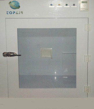 evidence drying cabinet