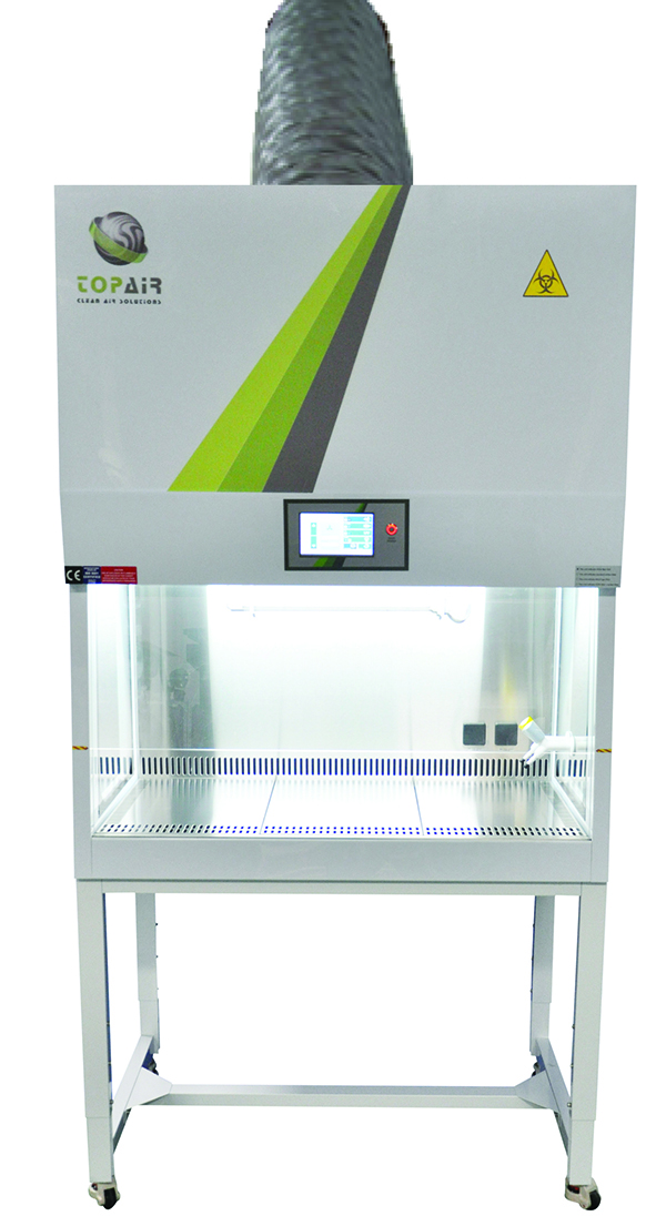 Superbe Biosafety, Biological Safety Cabinet B2, Class Ii Bsc | Topair