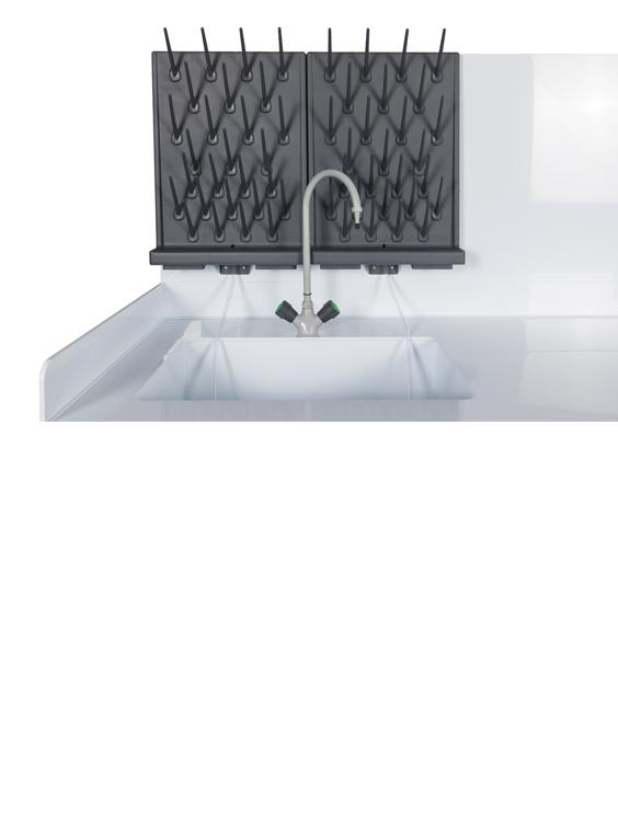 Washing Station - TOPAIR - LAB SOLUTIONS